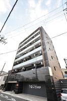 阪急京都線/正雀駅 徒歩3分 3階 築浅の外観