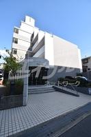 東海道本線<琵琶湖線・JR京都線>/千里丘駅 徒歩10分 2階 築22年の外観