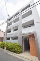 東海道本線<琵琶湖線・JR京都線>/千里丘駅 徒歩4分 4階 築7年の外観