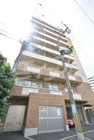 東海道本線<琵琶湖線・JR京都線>/吹田駅 徒歩1分 6階 築7年の外観
