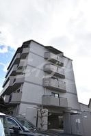 大阪モノレール大阪モノレール線/宇野辺駅 徒歩5分 5階 築22年の外観