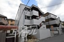 北大阪急行電鉄南北線/千里中央駅 徒歩26分 3階 築30年の外観