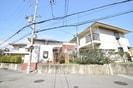 阪急千里線/北千里駅 バス:18分:停歩3分 1階 築33年の外観