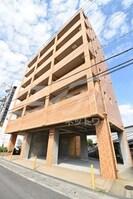 東海道本線<琵琶湖線・JR京都線>/千里丘駅 徒歩3分 3階 築20年の外観