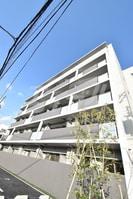 東海道本線<琵琶湖線・JR京都線>/千里丘駅 徒歩12分 1階 1年未満の外観