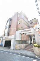 阪急京都線/摂津市駅 徒歩2分 2階 築23年の外観