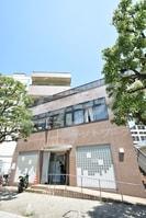 東海道本線<琵琶湖線・JR京都線>/吹田駅 徒歩1分 3階 築25年の外観
