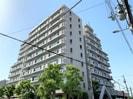 大阪メトロ谷町線/長原駅 徒歩10分 10階 築29年の外観