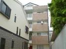 大阪メトロ谷町線/出戸駅 徒歩6分 4階 築13年の外観