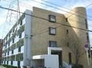 大阪メトロ谷町線/長原駅 徒歩6分 3階 築36年の外観