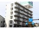 大阪メトロ谷町線/長原駅 徒歩4分 5階 築31年の外観