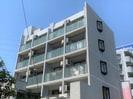 大阪メトロ谷町線/長原駅 徒歩4分 3階 築17年の外観
