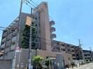 大阪メトロ谷町線/長原駅 徒歩11分 5階 築22年の外観