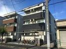 大阪メトロ谷町線/長原駅 徒歩5分 3階 築5年の外観