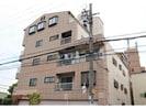 大阪メトロ谷町線/出戸駅 徒歩8分 3階 築36年の外観