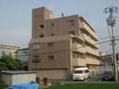 大阪メトロ谷町線/出戸駅 徒歩6分 3階 築26年の外観