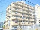 大阪メトロ谷町線/出戸駅 徒歩4分 3階 築32年の外観