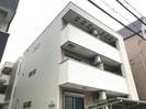 大阪メトロ谷町線/喜連瓜破駅 徒歩7分 2階 築5年の外観