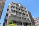 大阪メトロ谷町線/出戸駅 徒歩3分 4階 築27年の外観