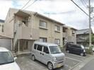 大阪メトロ谷町線/八尾南駅 徒歩21分 2階 築33年の外観