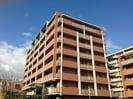 大阪メトロ谷町線/喜連瓜破駅 徒歩7分 3階 築15年の外観