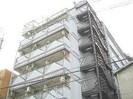 大阪メトロ谷町線/出戸駅 徒歩3分 4階 築24年の外観