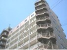 大阪メトロ谷町線/出戸駅 徒歩14分 6階 築31年の外観