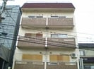 大阪メトロ谷町線/出戸駅 徒歩9分 1階 築40年の外観