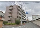 大阪メトロ谷町線/喜連瓜破駅 徒歩18分 4階 築25年の外観