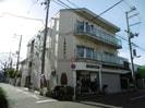 大阪メトロ谷町線/喜連瓜破駅 徒歩10分 3階 築40年の外観