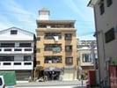 大阪メトロ谷町線/長原駅 徒歩4分 3階 築34年の外観
