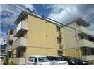 大阪メトロ谷町線/平野駅 徒歩13分 3階 築4年の外観