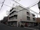 大阪メトロ谷町線/平野駅 徒歩8分 5階 築34年の外観