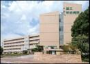 国立病院機構甲府病院(独立行政法人)(病院)まで2206m
