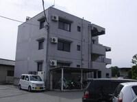 依田ハイツC