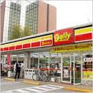 デイリーヤマザキ 甲府武田店(コンビニ)まで399m