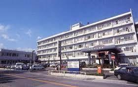 甲府共立診療所(病院)まで1257m