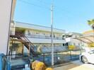 コーポ桜井の外観