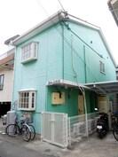 Be-Houseの外観