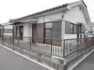 中央本線(甲信越)/竜王駅 徒歩12分 築28年の外観