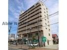 西鉄天神大牟田線/大牟田駅 徒歩4分 6階 築29年の外観