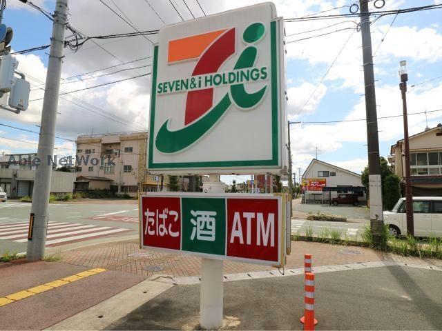 セブンイレブン大牟田新町店(コンビニ)まで465m