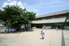 かすがい西保育所(幼稚園/保育園)まで967m