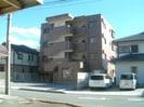ソレイユ戸澤IIIの外観