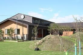 笛吹市立石和第五保育所(幼稚園/保育園)まで345m