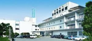 医療法人石和温泉病院(病院)まで1174m