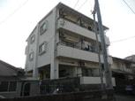グリーンハイツ横田