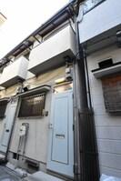 大阪メトロ四つ橋線/北加賀屋駅 徒歩8分 1-2階 築24年の外観