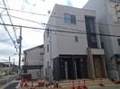 大阪メトロ四つ橋線/北加賀屋駅 徒歩8分 2階 築3年の外観