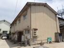 鷹子渡部住宅の外観